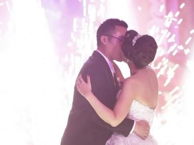 Subroto & Amica - Wedding Highlights