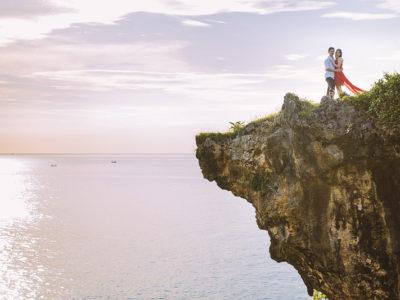 Denny & Sherly   Bali Prewedding Photos