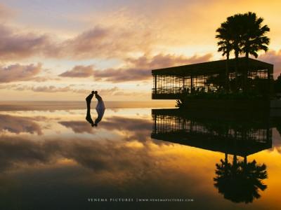Yumi and Richard | Allila Bali, Uluwatu - Wedding