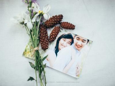 Joe & Pinky Wedding | Rustic Wedding at Sentul Bogor