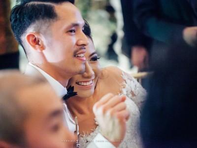 Steven & Adel - Wedding Video, Maja House Bandung