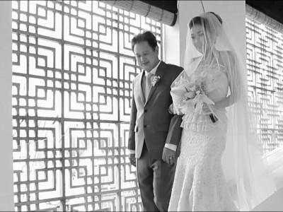 Ferry & Chyntia - Wedding Video, Villa Anugrah Bali
