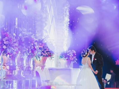 IRFAN & CHILI WEDDING DAY | BALAI SAMUDERA