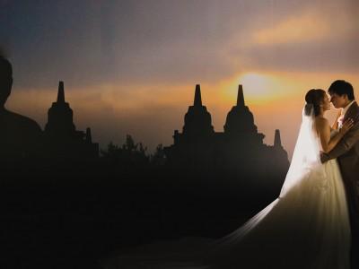 ANDRY CYNTHIA WEDDING DAY