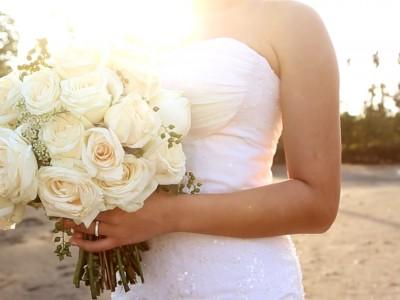 Pierre & Olivia - Wedding Video, Anapuri Villa Bali