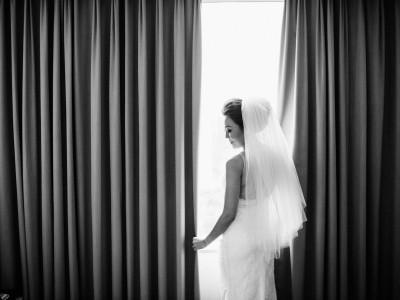Rudi & Lisa - Wedding Video, Jakarta at Energy Building