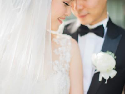 WINARDI & SABRINA - WEDDING, JAKARTA