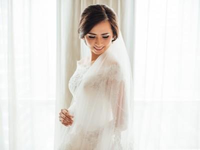 Kevin & Stevia - Wedding Video, Js Luwansa Jakarta