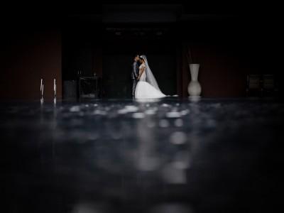 SAMUEL & EUNIKE - WEDDING, KARAWACI