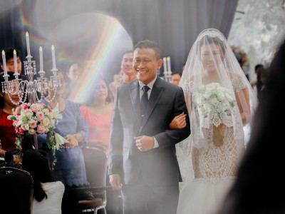 SAMUEL & EUNIKE – WEDDING VIDEO, KARAWACI