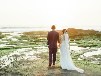 WIBI & JESSICA  WEDDING, PAN PACIFIC BALI