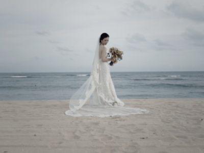 Osbert & Santi | Grand Hyatt Bali Nusa Bali | Bali Wedding Videography