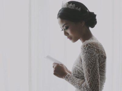 Glenn & Esther | The Westin Jakarta | Jakarta Wedding Videography