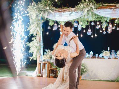 Andy & Acha Sinaga Wedding | Sofitel Bali Nusa Dua | Bali Wedding Videography