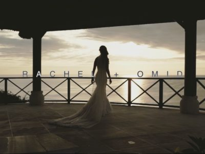 Omid & Rachel Wedding   Villa Bayuh Sabbha   Bali Wedding Videography